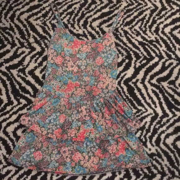 Urban Outfitters Dresses & Skirts - Floral sundress